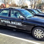 Weapons and Drugs Netted in Arrest