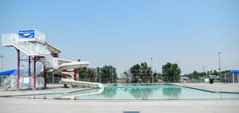 Several repair options open for lamar pool the prowers Baldwin city swimming pool baldwin city ks