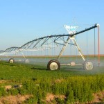 CSU Extension Offers Free Workshop for Installing Center Pivot Irrigation Systems