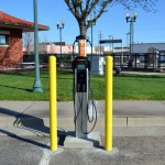 Lamar Council Approves Electric Charging Stations