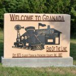 Personal Fireworks Restrictions from Granada