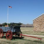Celebrate the Fourth at Bent's Fort