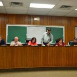 Lamar Council Discusses Employee Banking Options, Fee Reductions