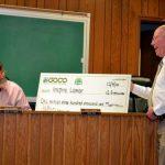 Lamar City Council Announces Award of GoCO Grant