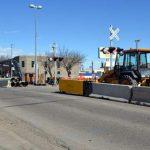 CDOT US 287 Resurfacing in Lamar Project
