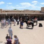 Journey into the Past at Bent's Old Fort