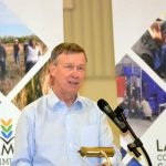Hickenlooper Town Hall Focuses on State Economy and Rural Growth Issues
