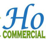 New Logo for Holly Commercial Club