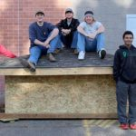 Lamar Community College Expands Construction Trades Offerings