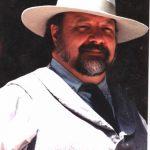 "John C. F. Luzader to Talk on ""Living History"""