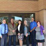 High Plains Clinic Observes National Health Center Week