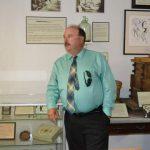 John Hopper was awarded the Beveridge Family Teaching Award.