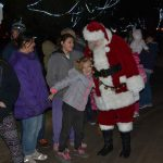 Parade of Lights Offers Enchanted Evening