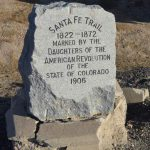 Info on Santa Fe Trail's 200th Commemoration Available for Teachers