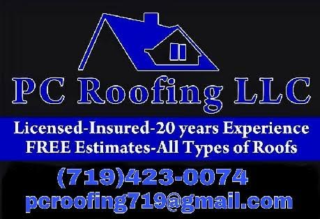 PC Roofing LLC