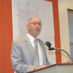 Council Requests Clarifications on Resolution to Create Health Services District