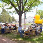Chamber Picnic by the Park