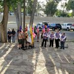 Elks Honor Flag Day and Veterans