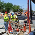 Highway 287 Road Construction Update