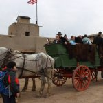 Bent's Fort Hosts Annual 1846 Holiday Celebration