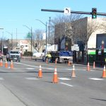 Last Segments of Main Street Project Start March 18th