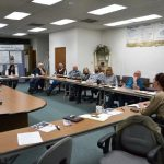 Discussion Focuses on Lamar Housing Needs