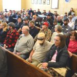 Prowers County Moves to Sanctuary Status Regarding Proposed HB-1177