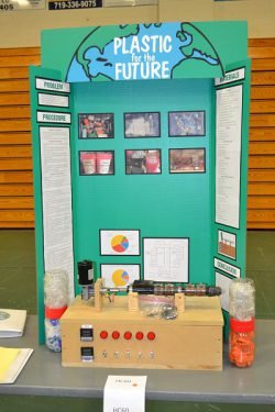 Regional Science Fair Winners Announced