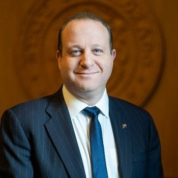 Governor Polis Launches Comeback Cash Scholarship, Powering the Comeback Business Pledge