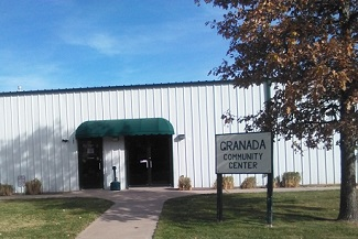 Granada Moving Forward on Housing Project