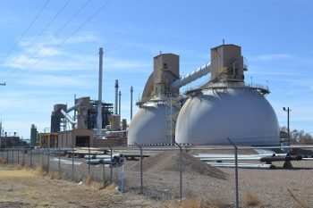 Time Line Laid Out for Lamar Repowering Project Demolition