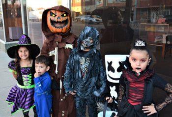 2021 October Halloween Events
