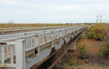 Bridging the Past, Present & Future (Granada Bridge Included)