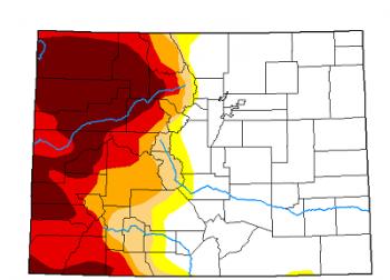 Pueblo NWS Drought Information Statement-June 29, 2021